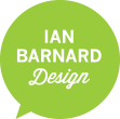 Ian Barnard Design | logo designer, web designer and digital illustrator in Crowborough and Tunbridge Wells