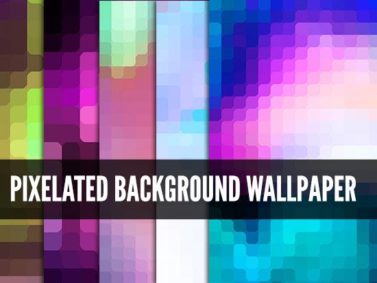 Pixel background wallpaper texture