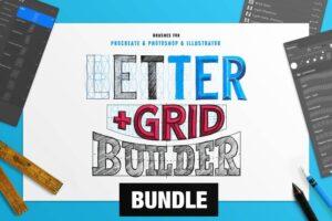 builder bundle tools for Procreate