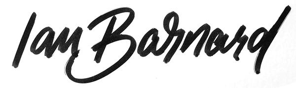 Ian Barnard - Design Freebies